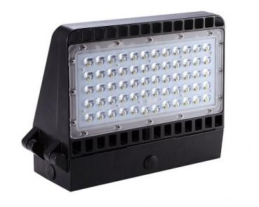 100W Small LED Wall Pack