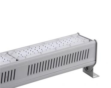 100W Linear LED High Bay Lights