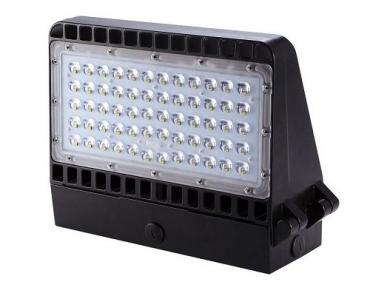 80W Small LED Wall Pack